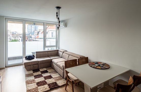 For rent brand new two bedroom apartment in Adella Residence