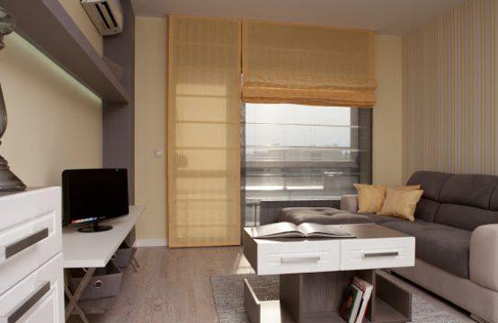 For rent one bedroom apartment on Cherkovna Str.