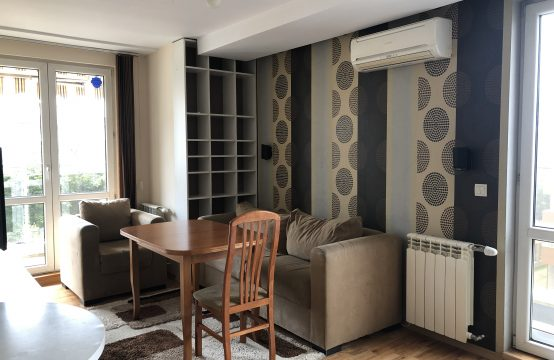 For rent fully furnished two bedroom apartment